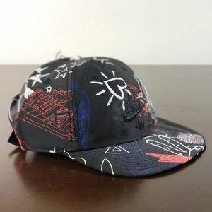 Nike Heritage 86 DOODLES Unisex Adjustable Hat Cap